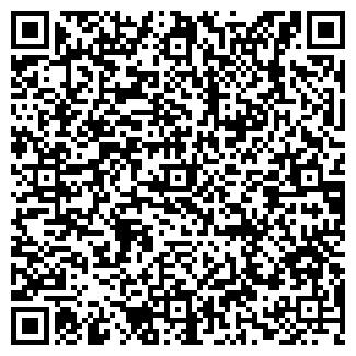 QR-код с контактной информацией организации FORMAT OKNA