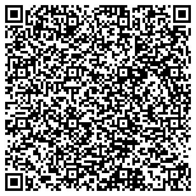 QR-код с контактной информацией организации Краснополянский территориальный пункт полиции