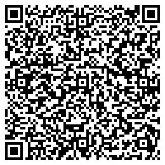 QR-код с контактной информацией организации ОАО ЗЕЛЁНЫЙ ГОРОД