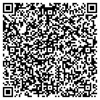 QR-код с контактной информацией организации ИП ZARA ZARA
