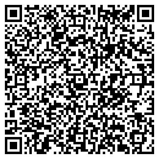 QR-код с контактной информацией организации VENZANO