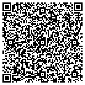 QR-код с контактной информацией организации МОЛОДЁЖНАЯ ОДЕЖДА
