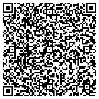 QR-код с контактной информацией организации ECODIMILANO ДИСКОНТ