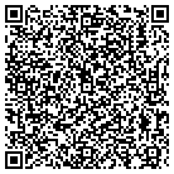 QR-код с контактной информацией организации Домоуправление № 6