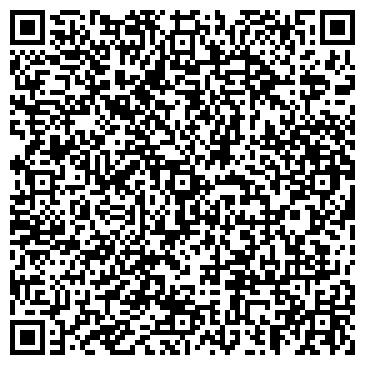 QR-код с контактной информацией организации РГИС ИМЕНИ П.А. СТОЛЫПИНА