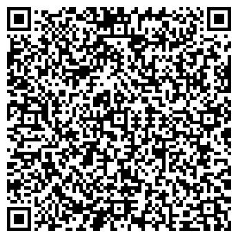 QR-код с контактной информацией организации РАДИУС-С