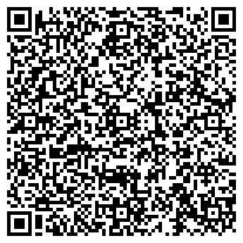 QR-код с контактной информацией организации ИП САТОРИ