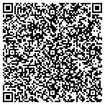 QR-код с контактной информацией организации ИНТЕРНЕТ-УСЛУГИ, СПУТНИКОВЫЕ АНТЕННЫ