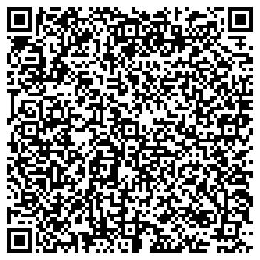 """QR-код с контактной информацией организации ООО """"Завод металлургических флюсов"""""""