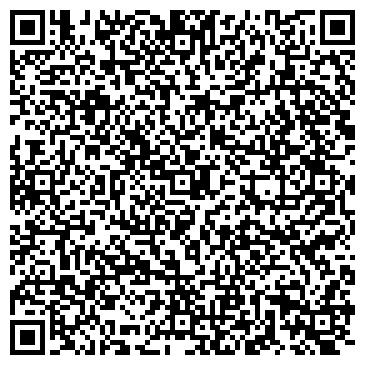 QR-код с контактной информацией организации БАЗА ОТДЫХА