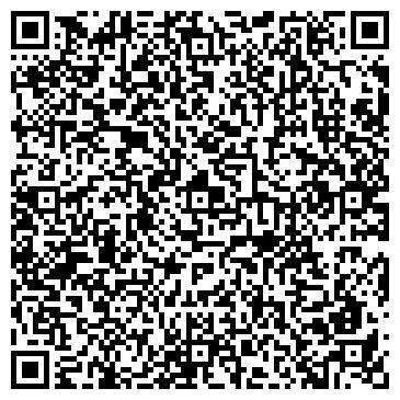 QR-код с контактной информацией организации АДМИНИСТРАЦИЯ ЛУХОВИЦКОГО МУНИЦИПАЛЬНОГО РАЙОНА