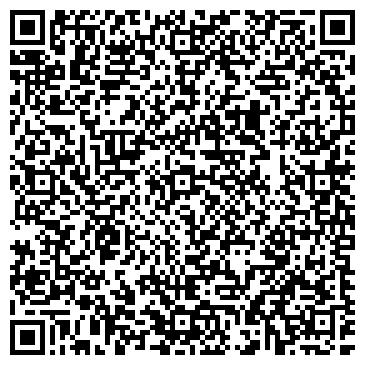 QR-код с контактной информацией организации «Академия Молочных Наук»