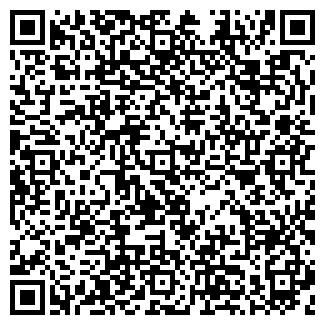 QR-код с контактной информацией организации ЕЛИЗАВЕТА