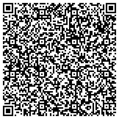 QR-код с контактной информацией организации Администрация Луховицкого  муниципального района Московской области