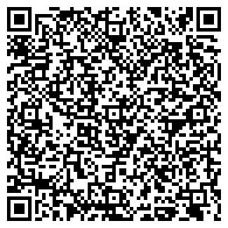 QR-код с контактной информацией организации ДИОНИС-1