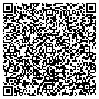 QR-код с контактной информацией организации РОМАШКА, ДЕТСКИЙ САД № 32