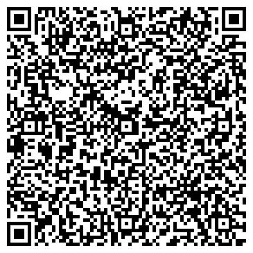 QR-код с контактной информацией организации ЛАДУШКИ, ЦЕНТР РАЗВИТИЯ РЕБЁНКА - ДЕТСКИЙ САД № 8