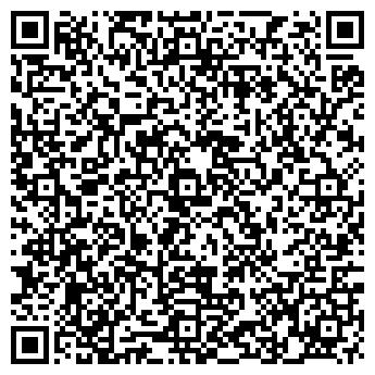 QR-код с контактной информацией организации СВЕТЛЯЧОК, ДЕТСКИЙ САД № 9