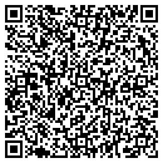 QR-код с контактной информацией организации СФЕРА МЕТ 2000