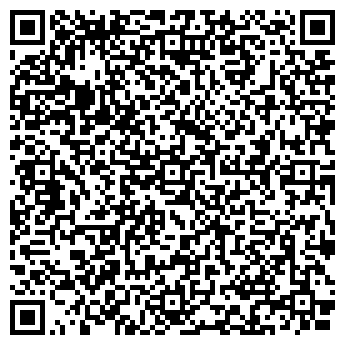QR-код с контактной информацией организации БЕРЁЗКА, ДЕТСКИЙ САД № 30