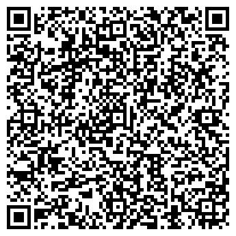 QR-код с контактной информацией организации ИВУШКА, ДЕТСКИЙ САД № 24