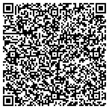 QR-код с контактной информацией организации РЕЧЕНЬКА, ДЕТСКИЙ САД № 20