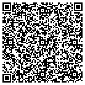 QR-код с контактной информацией организации КОЛОСОК, ДЕТСКИЙ САД № 25