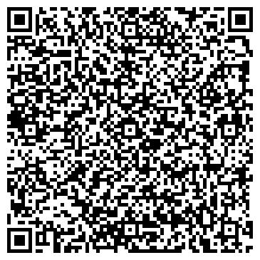 QR-код с контактной информацией организации АЛЬФАПЛАСТИК ЗАВОД РЕЗИНОВЫХ ИЗДЕЛИЙ