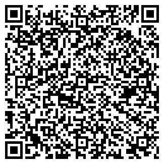 QR-код с контактной информацией организации ООО ВОЯЖ