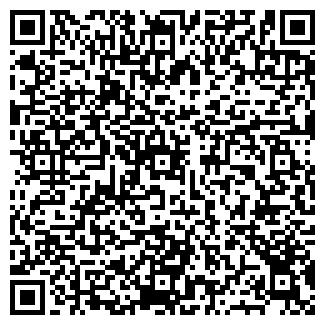 QR-код с контактной информацией организации ООО ЖИЛСТРОЙ