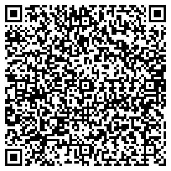 QR-код с контактной информацией организации ОАО ЛУХОВИЦКОЕ ДРСУ