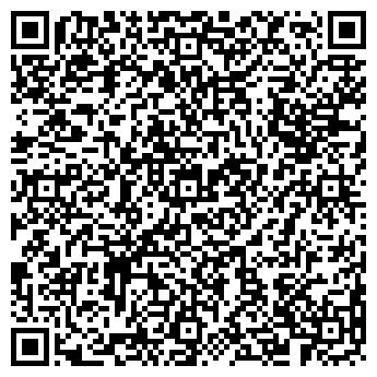 QR-код с контактной информацией организации ФРУКТОВСКИЙ ДОМ КУЛЬТУРЫ