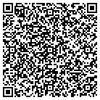 QR-код с контактной информацией организации АЛПАТЬЕВСКИЙ СЕЛЬСКИЙ КЛУБ