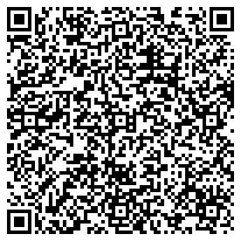 QR-код с контактной информацией организации ГОРОДСКОЙ ДОМ КУЛЬТУРЫ