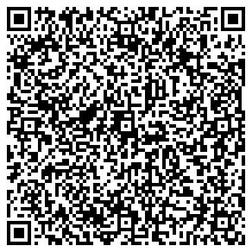 QR-код с контактной информацией организации ДОМ КУЛЬТУРЫ ПОС. ВРАЧОВО-ГОРКИ