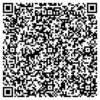 QR-код с контактной информацией организации ПАВЛОВСКИЙ ДОМ КУЛЬТУРЫ