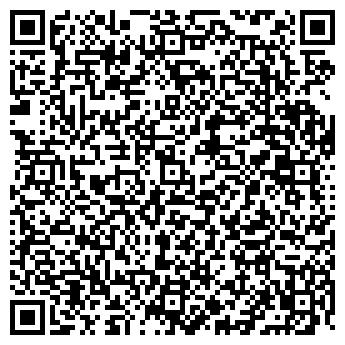 QR-код с контактной информацией организации ПОДЛИПКИ, ЦЕНТР КУЛЬТУРЫ И ДОСУГА