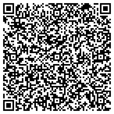 QR-код с контактной информацией организации ЦЕНТР ДОСУГА И РАЗВИТИЯ ДЕТЕЙ И ЮНОШЕСТВА