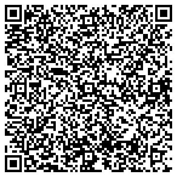 QR-код с контактной информацией организации ГО, ЧС и территориальной безопасности
