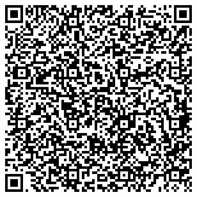 QR-код с контактной информацией организации Развития предпринимательства, торговли и быта