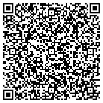 QR-код с контактной информацией организации СОФТКЕЙ