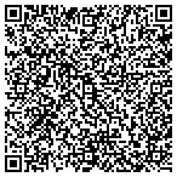QR-код с контактной информацией организации Экономики и перспективного развития
