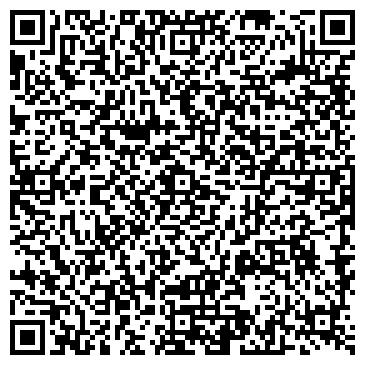 QR-код с контактной информацией организации Бухгалтерия по коммунальным платежам