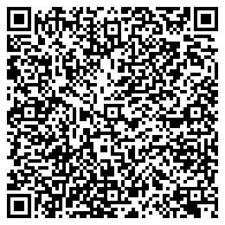 QR-код с контактной информацией организации L-TRAVEL