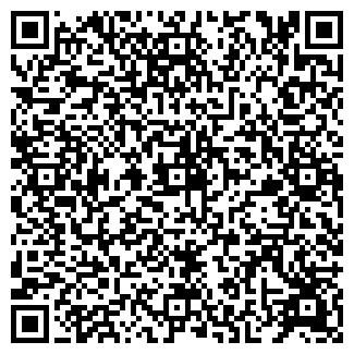 QR-код с контактной информацией организации НОГОТКИ