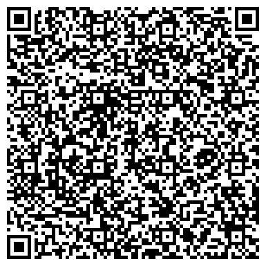QR-код с контактной информацией организации ОАО Лыткаринский завод оптического стекла