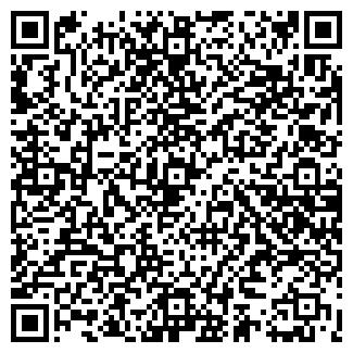 QR-код с контактной информацией организации РЕСКОН