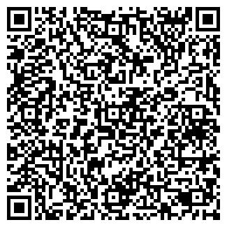 QR-код с контактной информацией организации КОЛОМНАМОЛПРОМ, ОАО