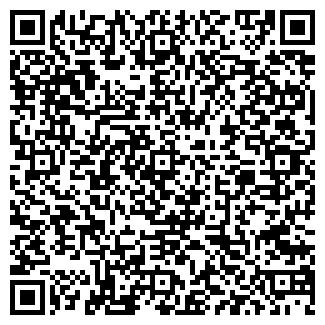 QR-код с контактной информацией организации ЮР ИН