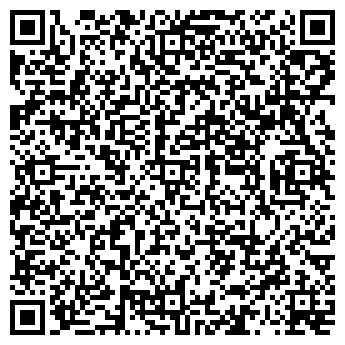 QR-код с контактной информацией организации Женская консультация № 2